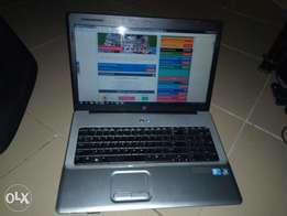 HP laptop G71 2g ram 160gb hhd