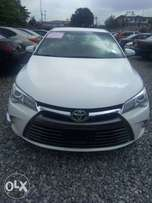 Toyota Camry 2016 (tokunbo)