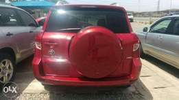 Tokunbo rav4 for purchase at a fixed price