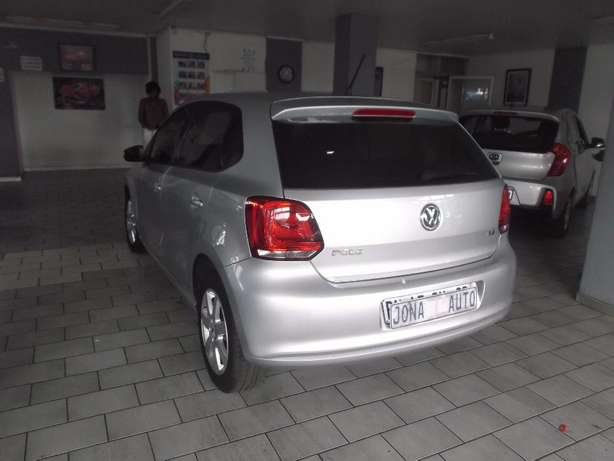 Pre Owned 2011 Polo 6 1.4 c/l Johannesburg - image 8