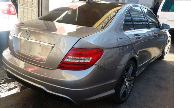 19 Inch Mercedes Rims and Tyres, 265/30R19. Bargain price. Johannesburg - image 7