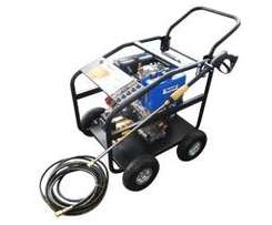 Electric Start High Pressure Cleaner
