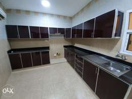 2BHK flats for rent in Ghubrah*(included internet and Gym)**