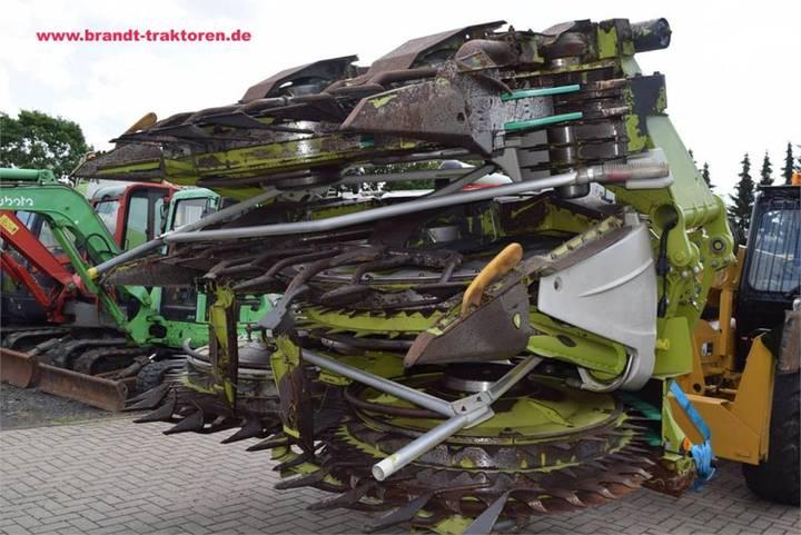 Claas Orbis 750 - 2011