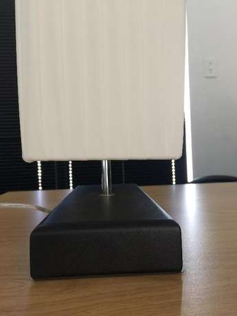 "Table Lamp ""end of range"" Milnerton - image 3"