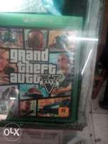 Gta 5 for eXbox one