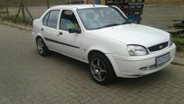 Urgent Sale !!Ford ikon 2004 model for sale in Durban
