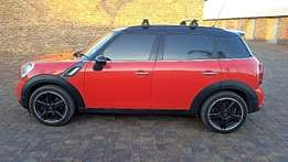 2010 MINI Cooper S S All4 Countryman
