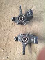 Ford Focus front hubs for sale