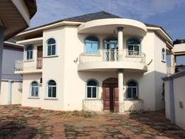 9 Bedroom House For Sale At Adjiringanor