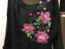 Вишиванка Плаття - Мода і стиль в Івано-Франківська область - OLX.ua c631972f8564a