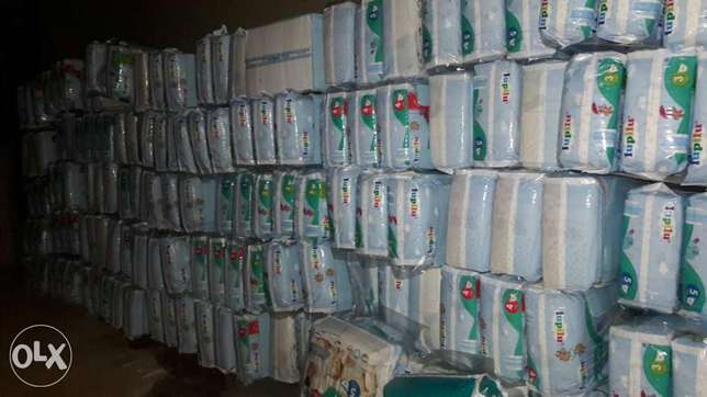 Diapers for sale Ikeja - image 2