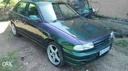Opel Astra 1993 for sale
