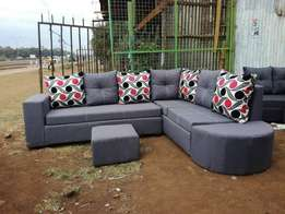 Get L shape, corner sofa,seat all new for best price free delivery