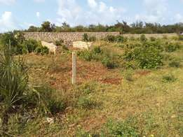 3 Acres Vacant Land for sale.