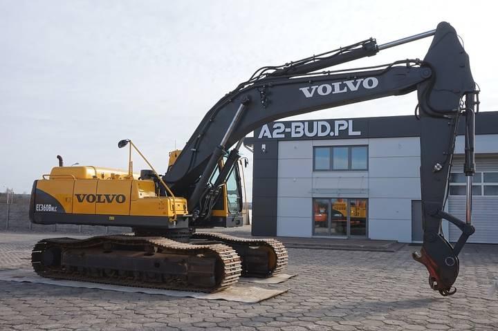 Volvo EC 360 BLC - 2006