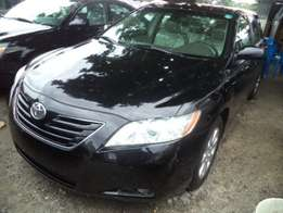 Foreign used 2008 Toyota camry for sale