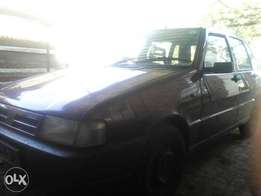 selling fiat uno urgently