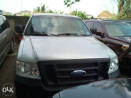 Ford F150 model 2008 tokunbo