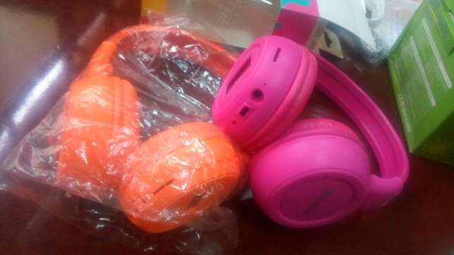 Bluetooth wireless Headphones Nairobi CBD - image 7