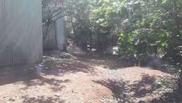 1/4 acre plot for sale Ngong township Ololua