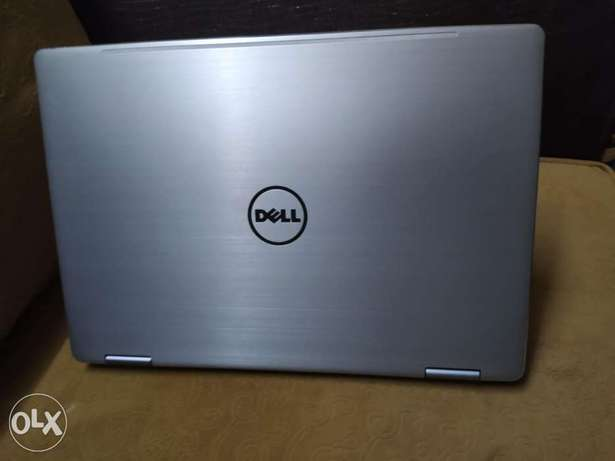 All Dell X360 2in1 i7 available like new