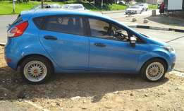 2009 model Ford Fiesta 1.4 FOR SALE