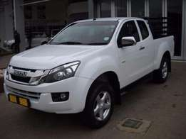 Isuzu KB 300D-Teq LX for sale