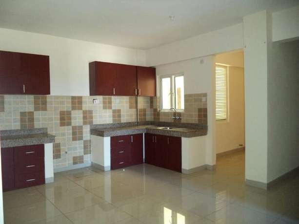 3bedroomed flat with Seaview English point. Nyali - image 3