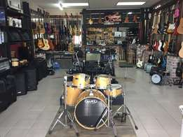 Music Instrument Shop