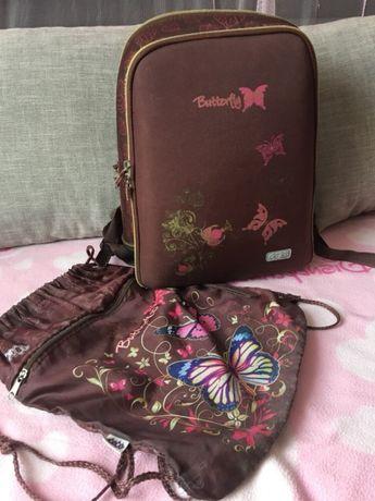 Рюкзак Zibi +сумка на перезувне  400 грн. - Товари для школярів ... b5c7c431f931e