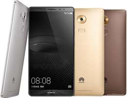 brand new huawei mate 8 in shop with one year warranty