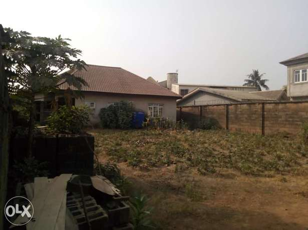 A Perfect full plot of land at Dasilver New Oko Oba Agege Lagos Agege - image 5