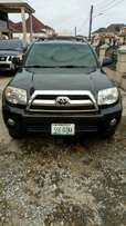 Toyota 4runner 2006 model for sale