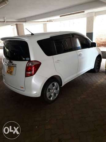 A very clean and well maintained Toyota tactics for sale Nairobi CBD - image 6