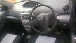 Toyota Yaris, 2006 Model. 133000mileage