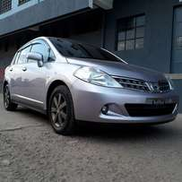 UP FOR SALE! TRADE IN ACCEPTED! Nissan Tiida Limited Edition, 2010 New
