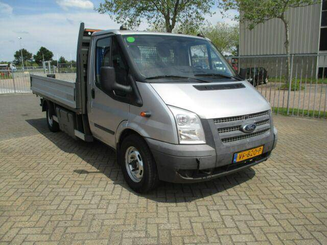 Ford Transit 350EL Heck Antrieb Netto ?7750,= - 2013 - image 2
