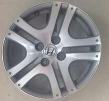 Rims for honda airwave fit aceed 15inch
