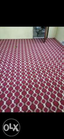 Flooring Design Carpet