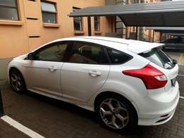 Ford focus 2.0 GTDI ST1 for sale