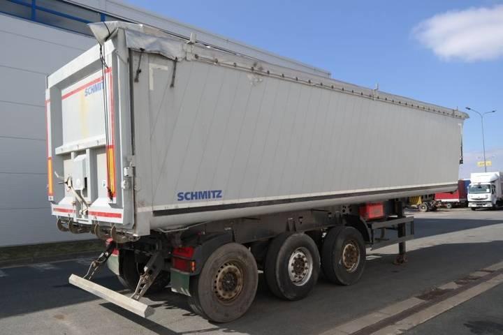 Schmitz Cargobull SKI 24 50m3 - 2011
