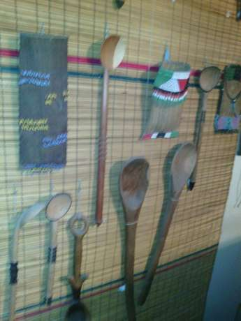 Traditional Zulu items Durnacol - image 7