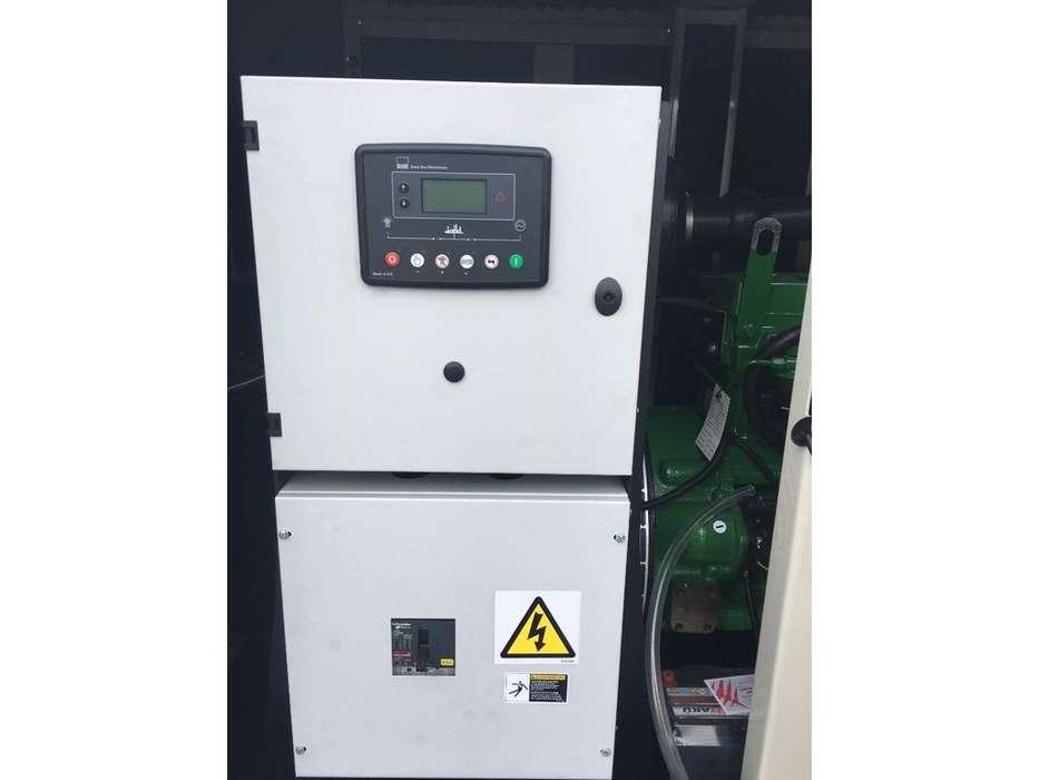 John Deere 6068TF220 - 132 kVA - DPX-15605-S - 2019 - image 14