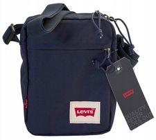 a4670993f3c58 LEVIS saszetka torba torebka na ramię listonoszka