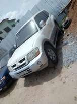 pajero 2007 model with chilling AC for sale.