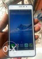 infinix hot note for 27k or swap
