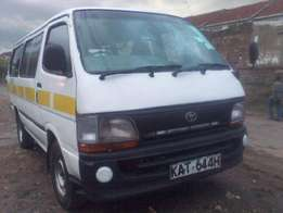 Toyota Shark 3L for sale.