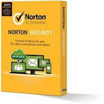 Norton security 10 Users