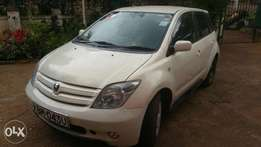 Toyota IST Year 2003 In Excellent Mechanical condition